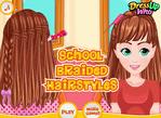 Schoolbraidedhairstyles