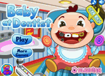 Baby Dentist Day