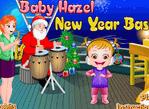 Baby Hazel Newyear Bash
