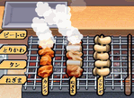 Barbecue Share