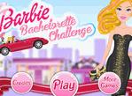 Barbie Bachelorette Challenge