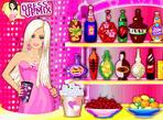 Barbie Love Mix