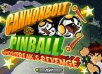 Ben 0  Cannonbol Tpinball