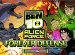 Ben 0  Forever Defense
