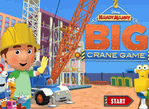 Big Crane Game
