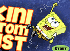 Spongebob Bikini Bottom Bust