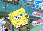 Spongebob Deep Sea Smashout
