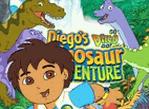 Diego Dinosaur Adventure