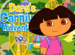 Dora Carnival Adventure