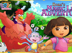 Dora Magic Land