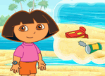 Dora Mermaid Adventure