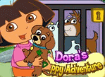 Dora Puppy Adventuref
