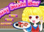 Girl Sushi