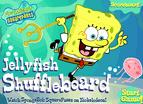 Spongebob Jellyfish Suhffle Board