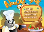 Panda Noodles