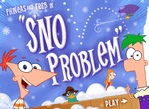 Phineas And Ferb Snoproblem