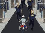 Police Bike