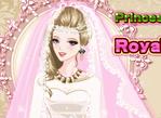 Princessirenesroyalwedding