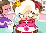 Princessslacking