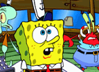 Spongebob Anchovy