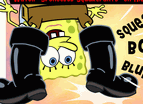 Spongebob Boot Blurbs