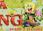 Spongebob Lava 2