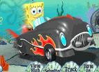 Spongebob 3d Kart