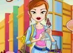 Shop Girl 3