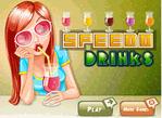Speedo Drinks