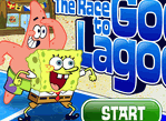 Spongebob Race