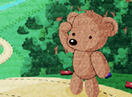 Teddys Adventure